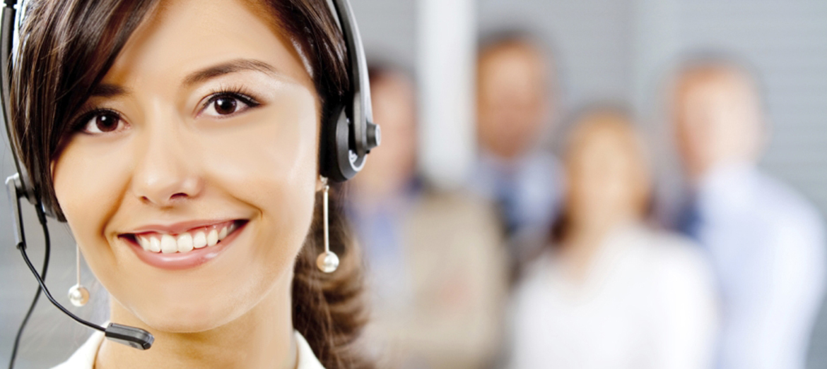 Featured Customer Service Banner Image